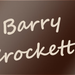 News – Barry Crockett geht nach 47 Jahre in den Ruhestand