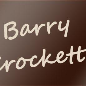 News – Barry Crockett geht nach 47 Jahre in den Ruhestand