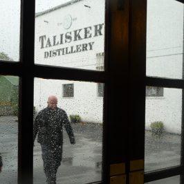 News – Talisker hat ein neues Visitor Centre