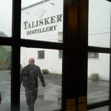 News – Talisker hat ein neues Visitor Centre