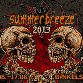 Event Summer Breeze 2013