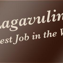 News – Lagavulin – The Best Job in the World