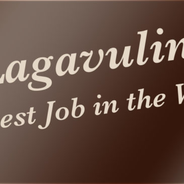 News – Lagavulin – The Best Job in the World