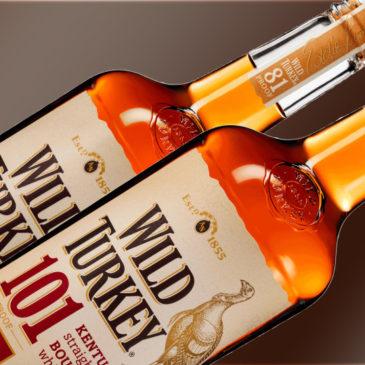 News – Wild Turkey Master Distiller James Russell erhält Auszeichnung