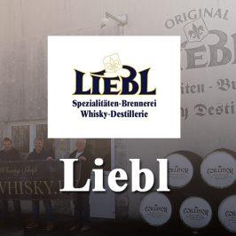 Liebl Whisky & Spirituosen Brennerei (Deutschland) Steckbrief