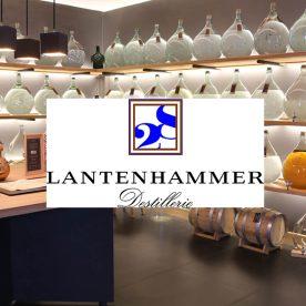 Lantenhammer Spirituosen (Deutschland) Brennerei Steckbrief