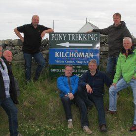 Kilchoman Malt Whisky Distillery (Schottland) Brennerei Steckbrief