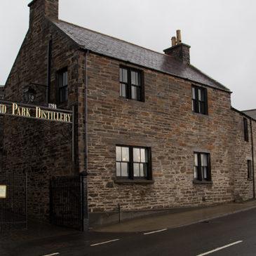 Highland Park Malt Whisky Distillery (Schottland) Brennerei Steckbrief