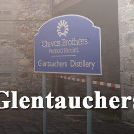 Glentauchers Malt Whisky Distillery (Schottland) Brennerei Steckbrief