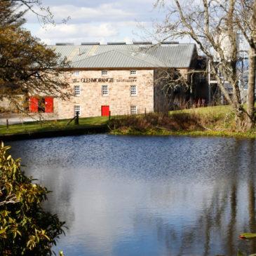 Glenmorangie Malt Whisky Distillery (Schottland) Brennerei Steckbrief
