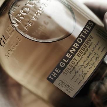 Glenrothes Malt Whisky Distillery (Schottland) Brennerei Steckbrief