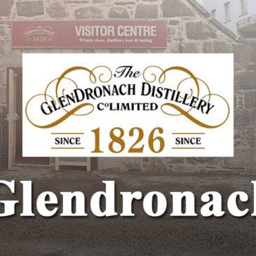 GlenDronach Malt Whisky Distillery (Schottland) Brennerei Steckbrief
