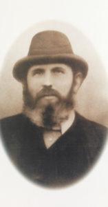 George Grant von 1830 bis 1890