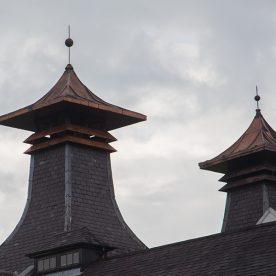 Dalwhinnie Malt Whisky Distillery (Schottland) Brennerei Steckbrief