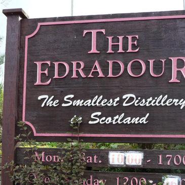 Edradour Malt Whisky Distillery (Schottland) Brennerei Steckbrief