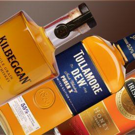 News – Irland deine Whiskey Brennereien Stand 2015