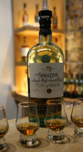 Singleton of Glen Ord - 12 Jahre - Scotch ausschließlich für den Südost-Asiatischen Markt