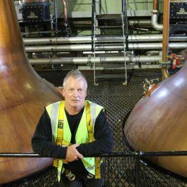 Cardhu Malt Whisky Distillery (Schottland) Brennerei Steckbrief