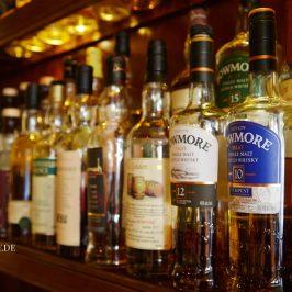 Whisky für Einsteiger: Einteilung der Scotch Whisky Familie