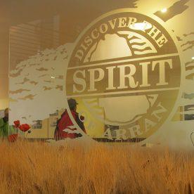 Arran Malt Whisky Distillery (Schottland) Brennerei Steckbrief