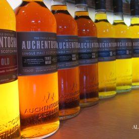 Auchentoshan Malt Whisky Distillery (Schottland) Brennerei Steckbrief