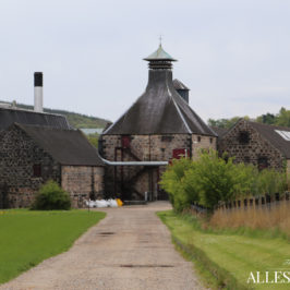 The Balvenie Malt Whisky Distillery (Schottland) Brennerei Steckbrief