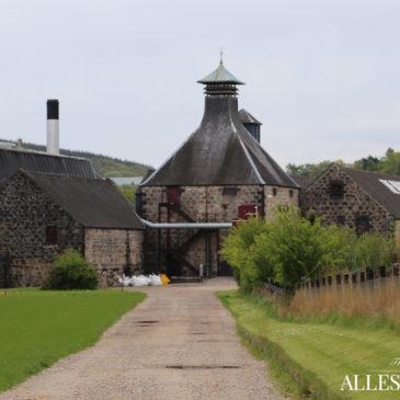 The Balvenie Malt Whisky Distillery (Schottland) Brennerei Steckbrief
