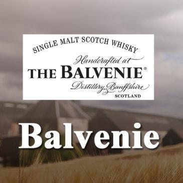 Balvenie Malt Whisky Distillery (Schottland) Brennerei Steckbrief