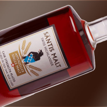 News – Säntis Malt Dreifaltigkeit – Der besondere Schweizer Whisky