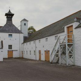 News – Dallas Dhu Distillery – Wird sie wieder eröffnet ?