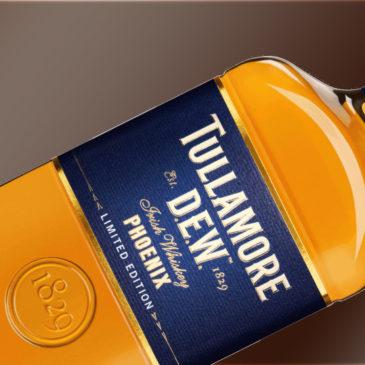 News – William Grant verdoppelt die Produktionskapazität von Tullamore Dew