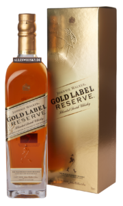 Johnnie Walker - Gold Label