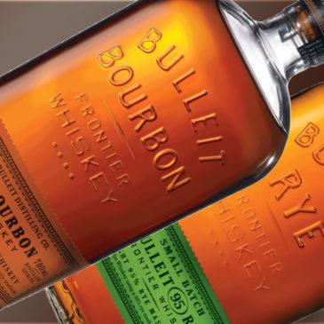 News – Bulleit Bourbon Brennerei wird in 2016 fertig gestellt
