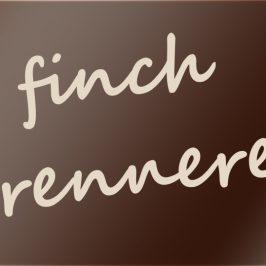 finch – Eine deutsche Whisky Erfolgsgeschichte