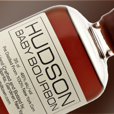 News – Hudson Baby Bourbon gewinnt Mixology Titel 2015