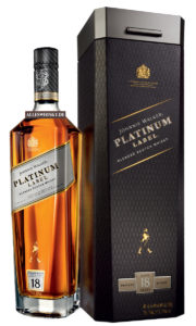 Johnnie Walker Platinium Label