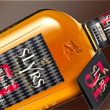 News – Slyrs 51 Fifty One – Der besondere deutsche Single Malt Whisky