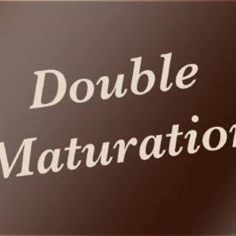 Double Maturation