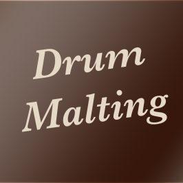 Drum Malting
