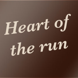 Heart of the Run