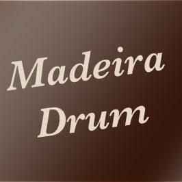 Madeira Drum