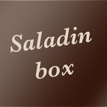 Saladin box