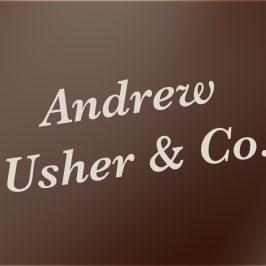 Andrew Usher & Co