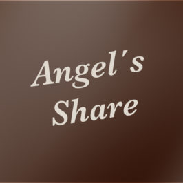 Angel´s Share