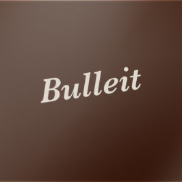 Bulleit (Whiskey)