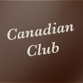 Canadian Club (Whisky)