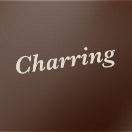 Charring