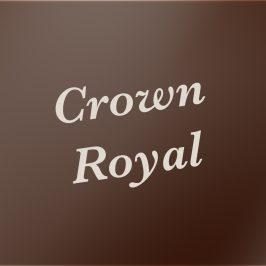 Crown Royal (Whisky)