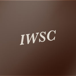 IWSC – International Wine & Spirits Competition