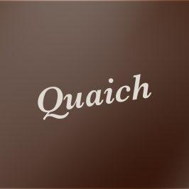 Quaich